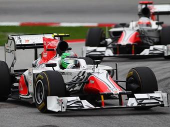 Индийцы обеспечат команду Формулы-1 Hispania запасом батареек