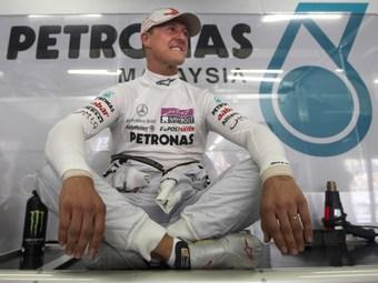 Шумахер останется в Mercedes GP после завершения гоночной карьеры