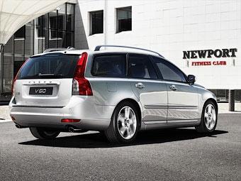 Volvo избавится в США от непопулярных моделей