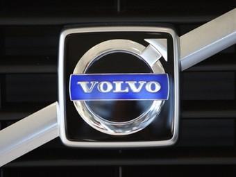 Дизайн новой модели Volvo разработают китайцы