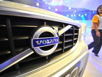 """Компания Volvo решила подождать с выпуском конкурента """"семерки"""" BMW"""