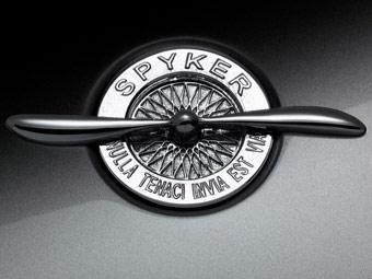 Швеция разрешила Антонову приобрести долю в Spyker