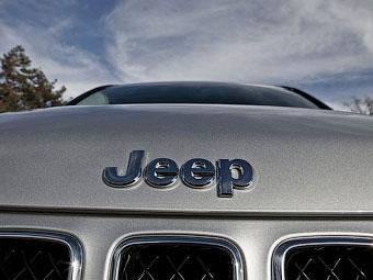Jeep увеличит продажи в пять раз за счет трех новых моделей