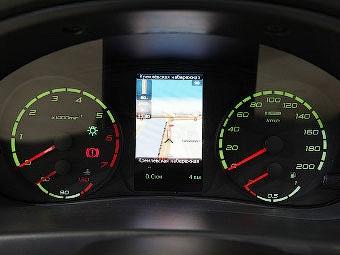 Всех автопроизводителей в России обяжут устанавливать навигаторы ГЛОНАСС