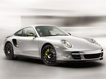 Для покупателей гибридного суперкара Porsche выпустят спецверсию 911-го