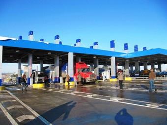 """""""Автодор"""" уточнил стоимость проезда по трассе Москва-Петербург"""