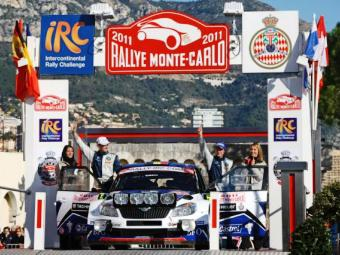 Ралли Монте-Карло может вернуться в календарь WRC