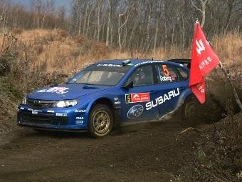 Потеря Ралли Японии помешает возвращению японских производителей в WRC