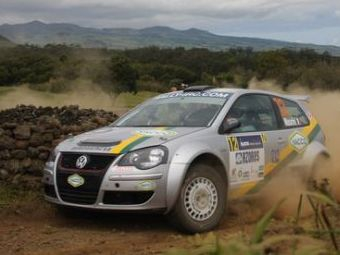 Volkswagen выбрал автомобиль для выступлений в WRC