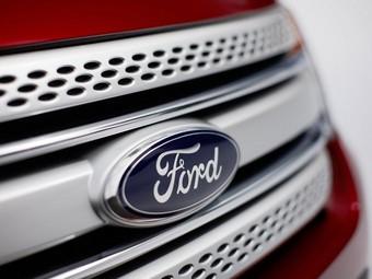К 2015 году компания Ford представит в Китае 15 новых моделей