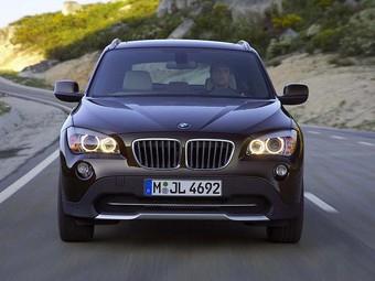 В 2016 году представят самый маленький кроссовер BMW