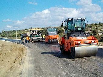 Госдума в первом чтении одобрила создание дорожных фондов