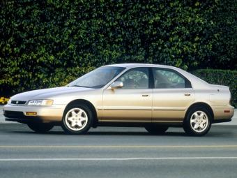 Назван самый угоняемый автомобиль в США