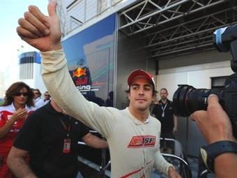 Назван самый высокооплачиваемый пилот Формулы-1