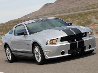"""Шелби"" разработал ""молодежный"" тюнинг-пакет для Ford Mustang"