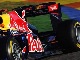 FIA введет в Формуле-1 600-метровые зоны облегчения обгонов