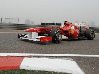 Ferrari перекалибрует аэродинамическую трубу