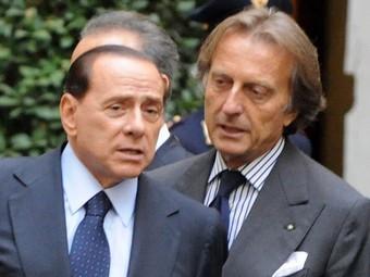 Президент Ferrari предложил сформировать кабинет министров Италии из пилотов Ф-1