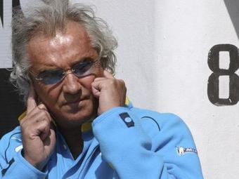 Бриаторе посоветовал Ferrari переключиться на работу над болидом 2012 года