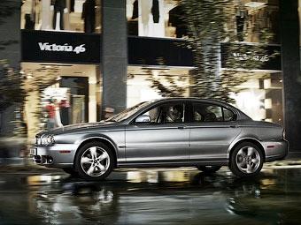 Глава бренда Jaguar подтвердил разработку маленького спортседана