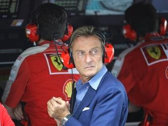 Руководитель Ferrari покинет компанию ради политики