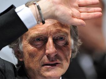 Глава Fiat уйдет в отставку