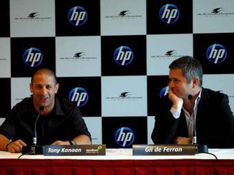 Команда Жиля де Феррана не примет участия в новом сезоне серии INDYCAR