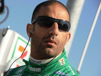 Экс-чемпион INDYCAR остался без команды за месяц до старта сезона