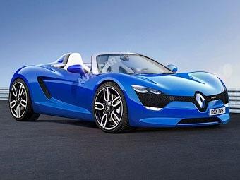 Спортивное отделение Renault выделят в самостоятельный бренд