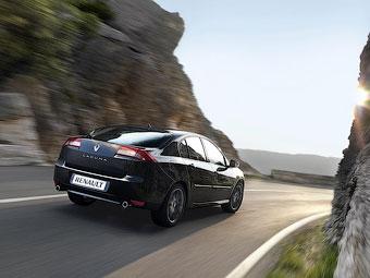 Компания Renault решила выпускать дорогие автомобили
