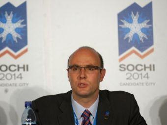 МОК не будет препятствовать проведению Гран-при в Сочи в 2014 году