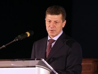 Оргкомитет по подготовке гонки Формулы-1 в Сочи возглавил вице-премьер России