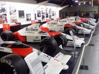 Командам Формулы-1 предложат изменить конструкцию автомобилей