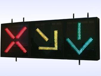 В 2011 году на Ярославке и шоссе Энтузиастов введут реверсивное движение