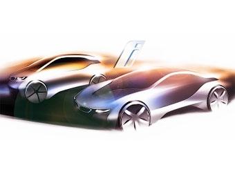 Компания BMW официально запустила суббренд для экологичных машин