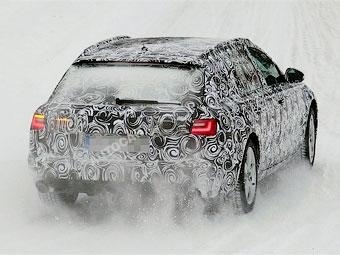 Универсал Audi A6 нового поколения приступил к тестам