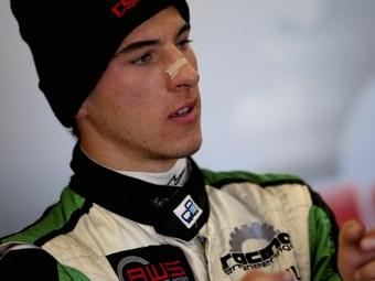 Немецкий гонщик совместит выступления в GP2 и DTM