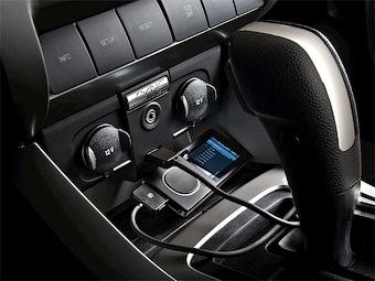 Ford разрешит сторонним разработчикам создавать приложения для своих автомобилей