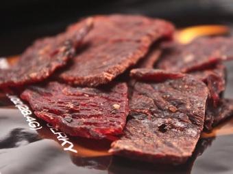 Спонсором Райкконена в NASCAR стал производитель энергетического мяса