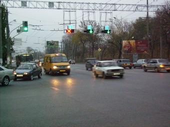 Реверсивное движение по Ярославке и шоссе Энтузиастов откроют в июле