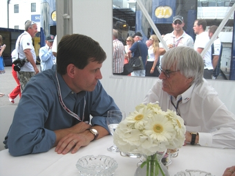 Организаторам Гран-при США разрешили начать строительство трассы