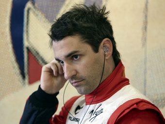 Пилот Marussia Virgin раскритиковал подход команды к проектированию болида