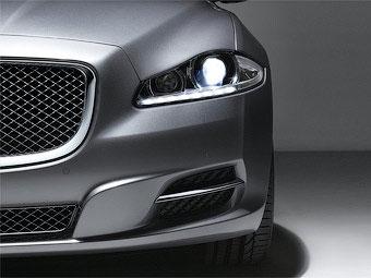 Jaguar задумался о выпуске кроссовера