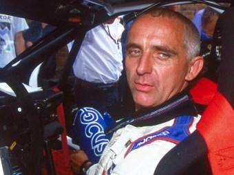 Франсуа Делекур хочет вернуться в WRC