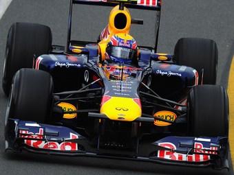 Соперники Red Bull обвинили команду в использовании гибкого антикрыла