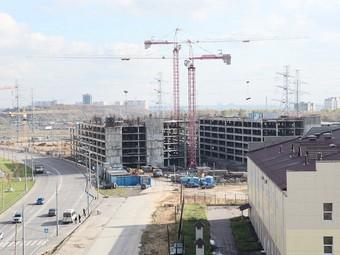 Москва построит парковки за счет частных инвесторов
