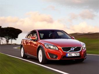 Прототип новой модели Volvo покажут на автосалоне во Франкфурте