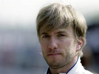 Ник Хайдфельд заменит Кубицу в команде Renault