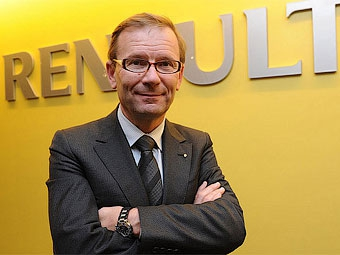Топ-менеджер Renault ушел в отставку из-за шпионского скандала