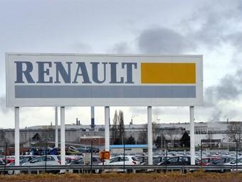 """Renault """"обелит"""" уволенных за шпионаж сотрудников"""